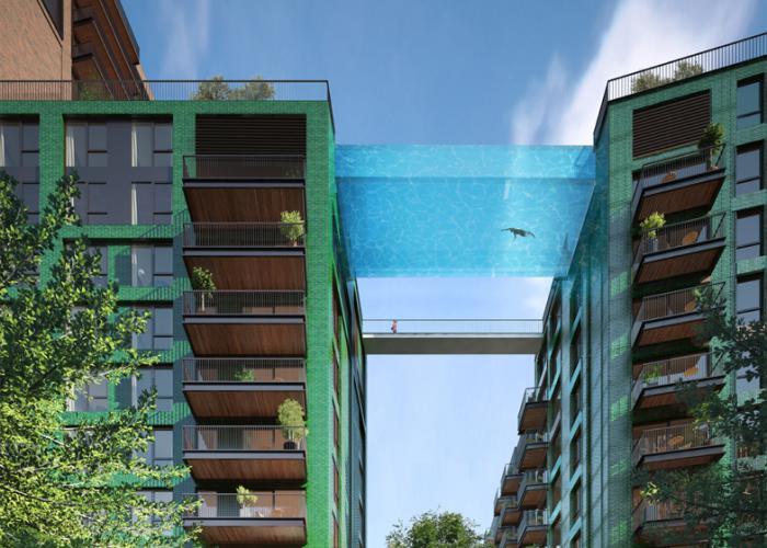 piscine-en-verre-pisciine-en-l'air-à-Londres