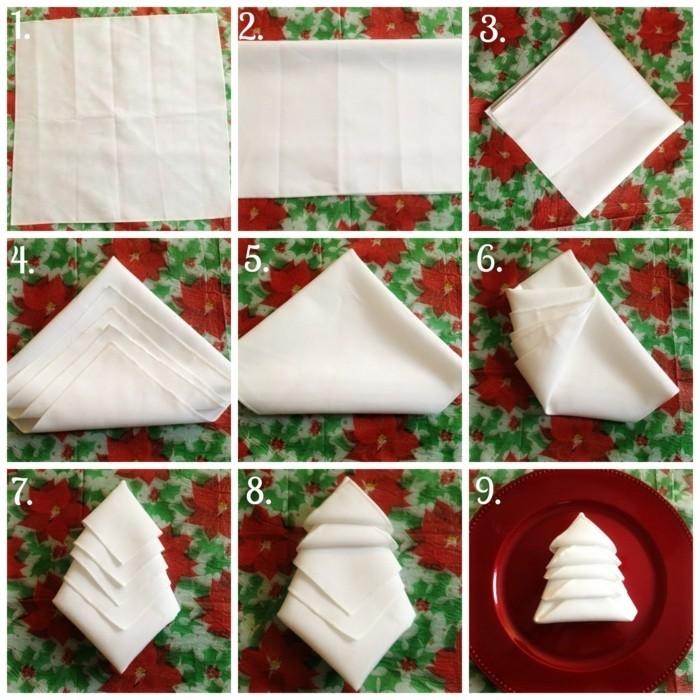 pliage-serviette-simple-details