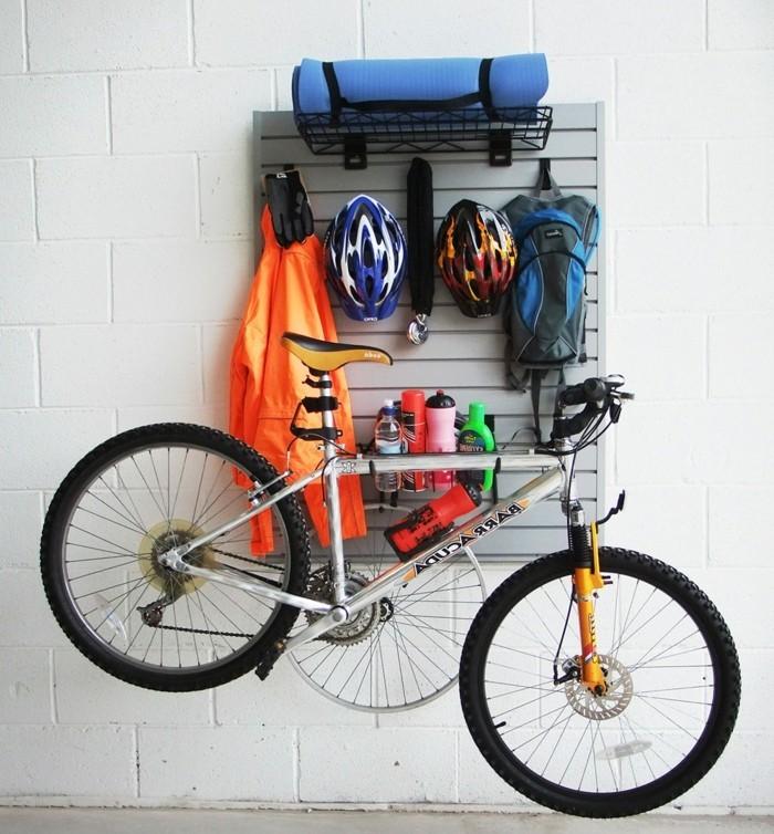 Porte velo appartement les derni res id es de design et int ressantes appliquer - Support velo appartement ...