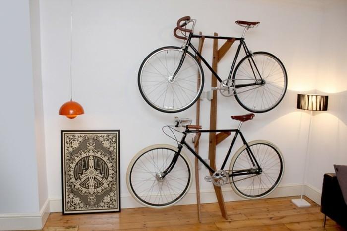 porte-velo-mural-rangement-vélo
