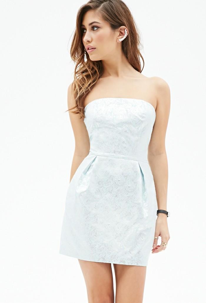 porter-longue-robe-d-été-robe-été-longue-robe-blanche-courte