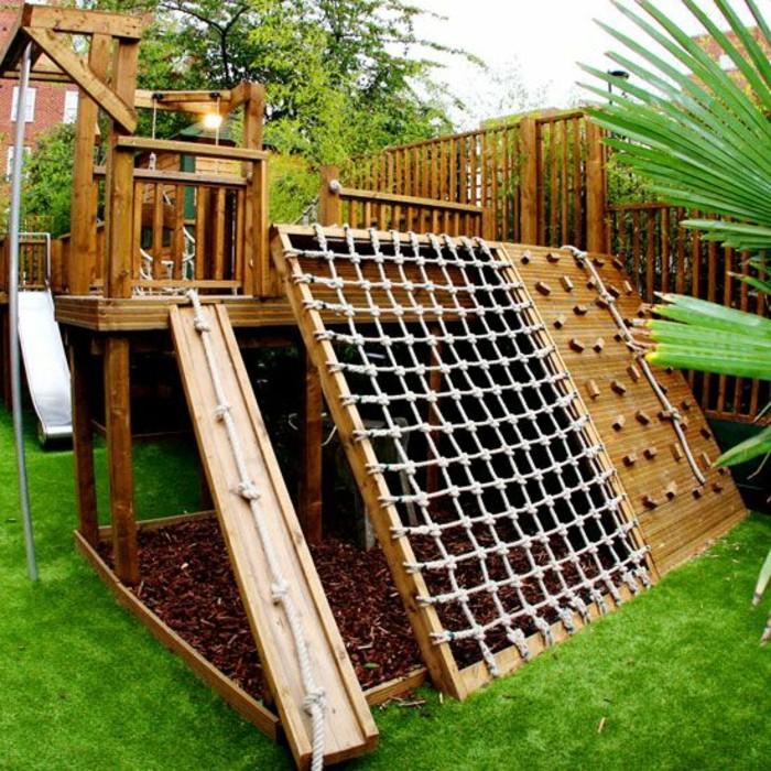 Pinterest Jungle Buildings: La Maisonnette En Bois Qui Aide Vos Enfants Jouer Plus