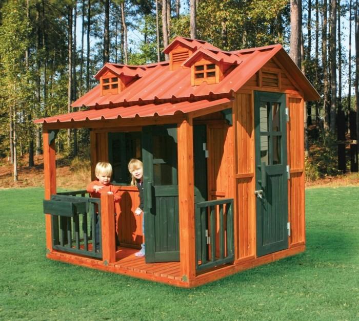quelle-cabane-pour-enfant-bois-idée-jardin-une-idee