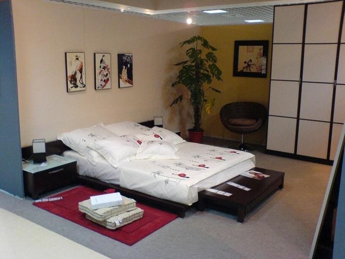 quelle-deco-peinture-chambre-à-coucher-zen-blanc-cool