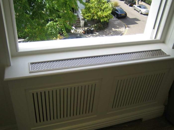 construire un cache radiateur cache radiateur fonte gracieux coffrage radiateur cache radiateur. Black Bedroom Furniture Sets. Home Design Ideas
