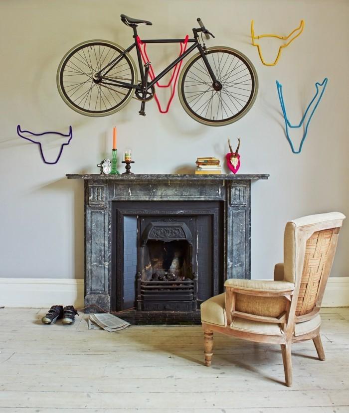rangement-vélo-garage-a-velo