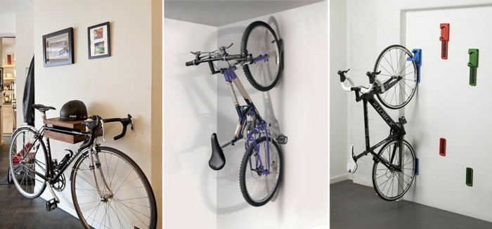 rangement-vélo-porte-vélo-decathlon