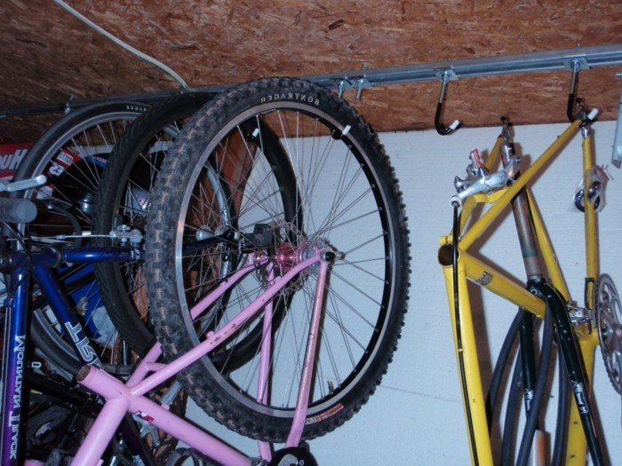 rangement-vélo-porte-velo-decathlon