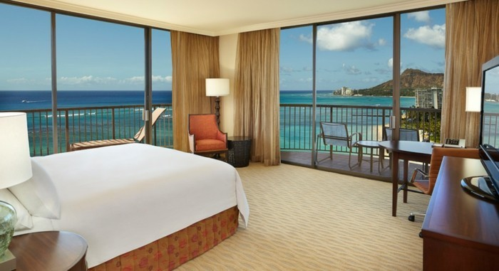 Rideaux decoration mer id es de d coration et de mobilier pour la conceptio - Rideau style bord de mer ...