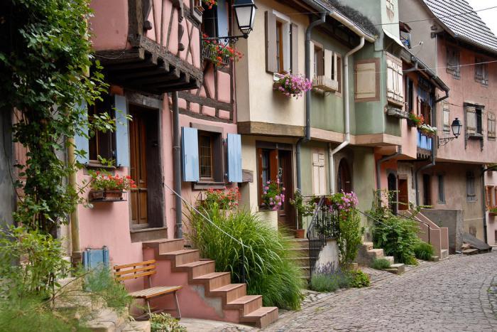 la-route-des-vins-d'Alsace-Eguisheim