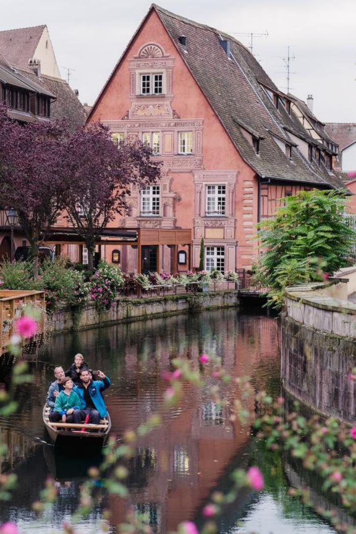 la-route-des-vins-d'Alsace-villages-et-beauté-de-la-plaine-d'Alsace