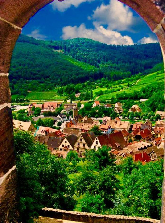 route-des-vins-d'Alsace-visiter-Alsace