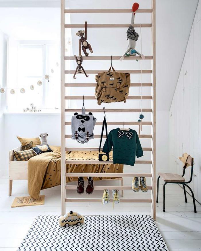 la s paration de pi ce en 83 photos inspiratrices. Black Bedroom Furniture Sets. Home Design Ideas