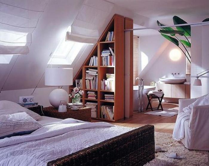 séparation-de-pièce-studio-attique