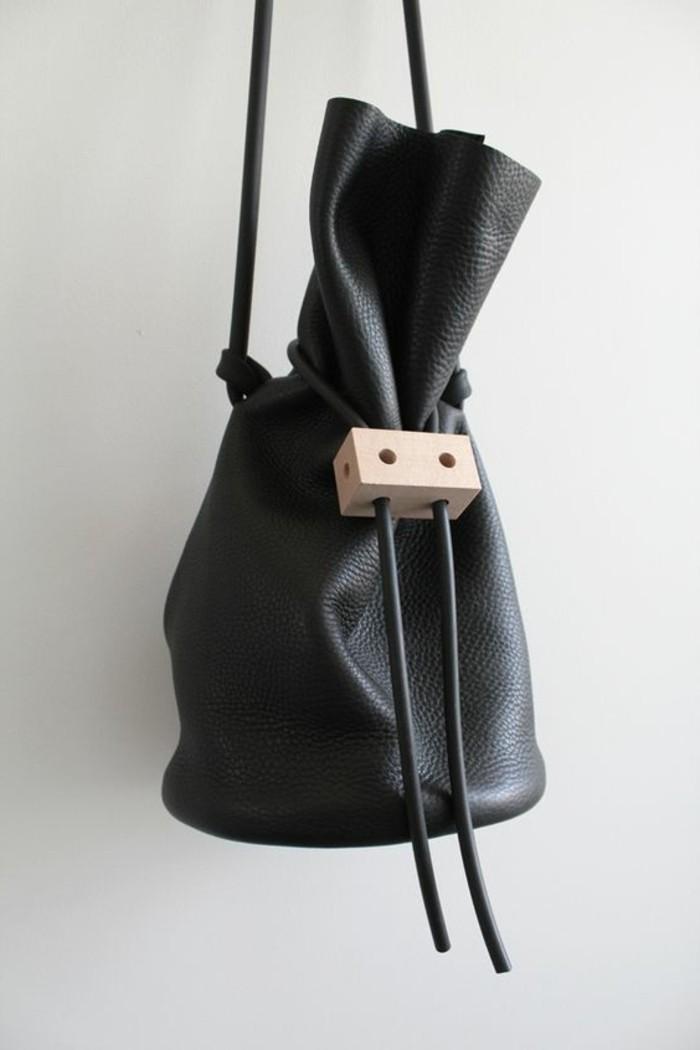 sac-a-dos-college-fille-sac-à-dos-tendance-comment-porter-le-sac-en-cuir-noir