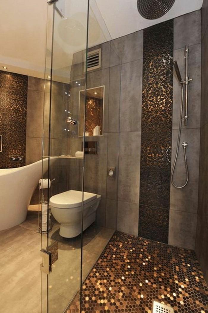 la salle de bain avec douche italienne 53 photos! - Photo De Salle De Bain Avec Douche