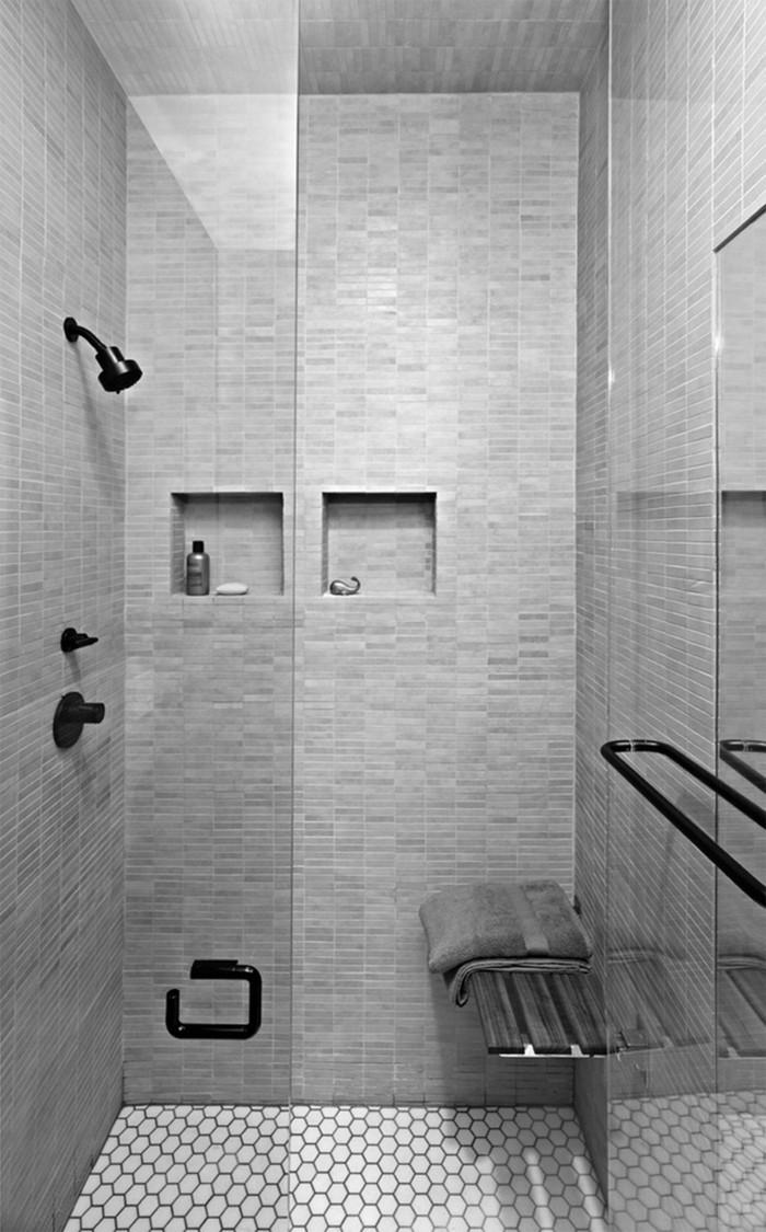 Salle De Bain Douchette ~ la salle de bain avec douche italienne 53 photos