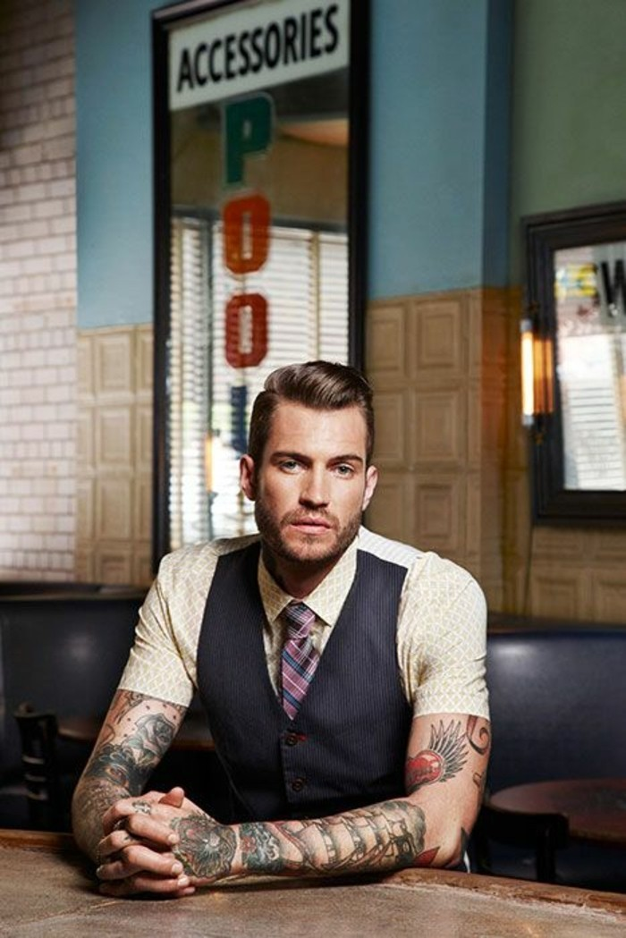style,rockabilly,idees,coupe,de,cheveux,homme,coiffure,
