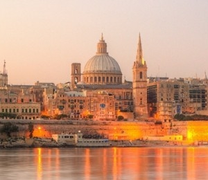 La Valette Malte - une bonne destination pour vos prochaines vacances!