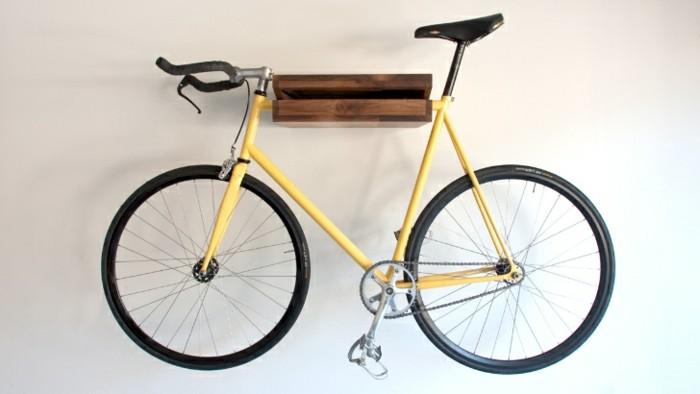 support-vélo-rangement-vélo