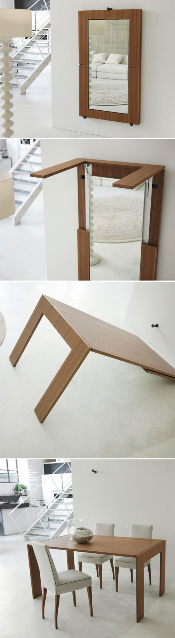 table-gain-de-place-meuble-gain-d'espace-créatif