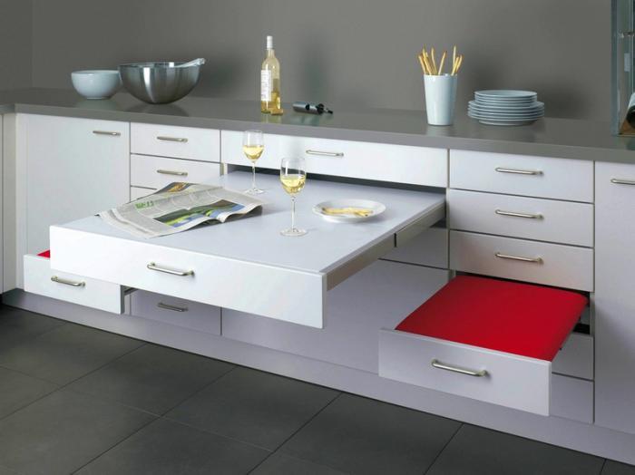 table-gain-place-cuisine-moderne-tablette-extensible-sièges
