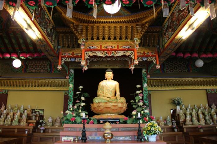 temple-bouddhiste-Yakcheonsa-resized