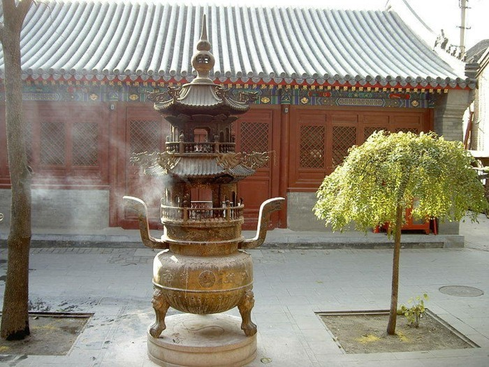 temple-bouddhiste-dinastie-Han-Cihang-Hall-resized