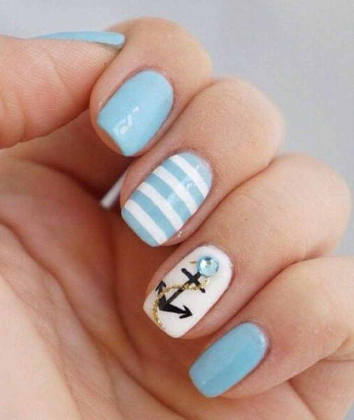 an-idea-tips-beauty-nails-drawing-cool-idea