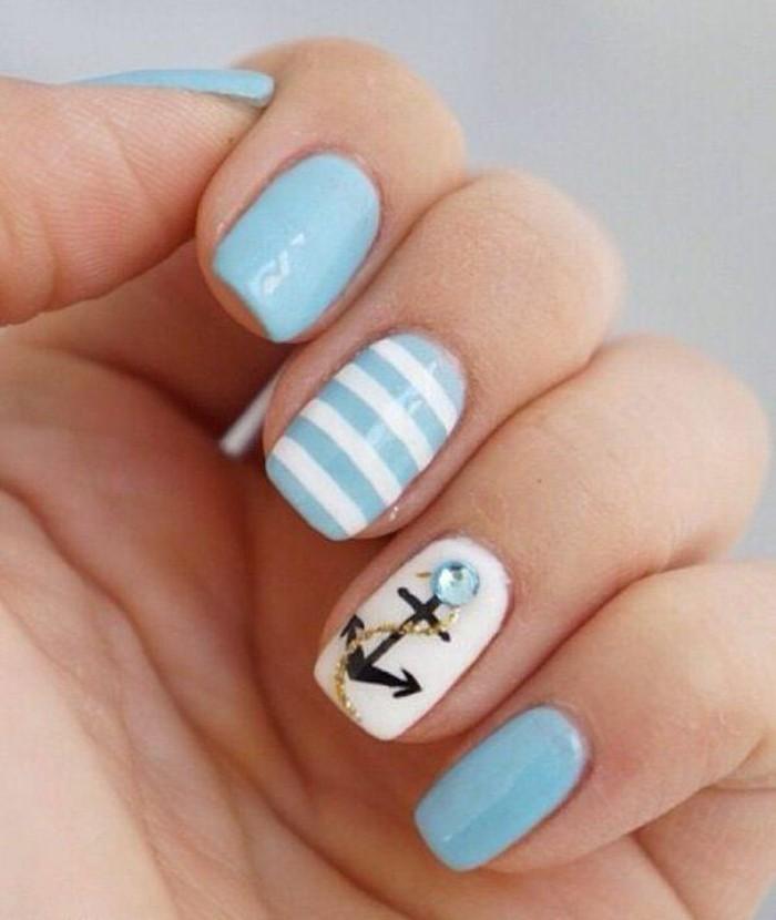 une-idée-astuces-beauté-ongles-dessin-cool-idée