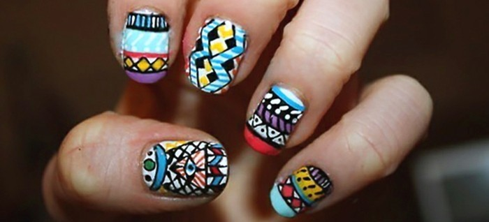 a-superb-idea-pattern-for-nail-nails-drawing-