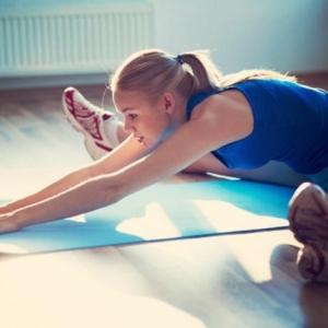 La méthode pilates - inspirez-vous et revenez en forme avec les mouvements bénéfiques
