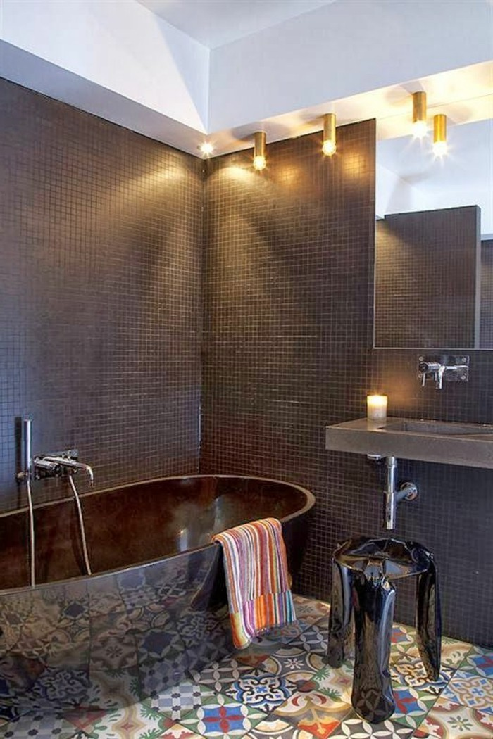 0-applique-salle-de-bain-luminaire-pour-salle-de-bain-en-mosaique-noir-carrelage-coloré