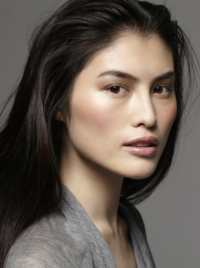Tout ce qu 39 il faut savoir sur le bon maquillage asiatique - Maquillage pas chere sans frais de port ...