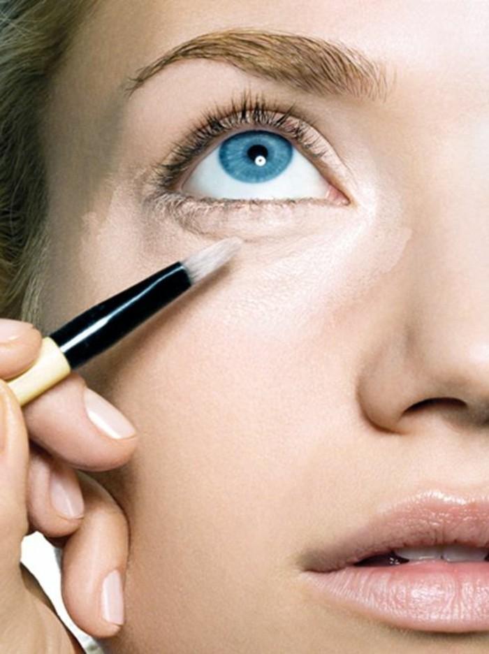 0-maquillage-leger-idee-pour-le-visage-tuto-maquillage-les-yeux-apprendre-a-se-maquiller