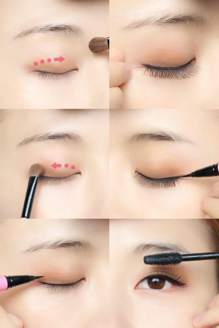 Tout ce qu 39 il faut savoir sur le bon maquillage asiatique - Tuto de maquillage ...
