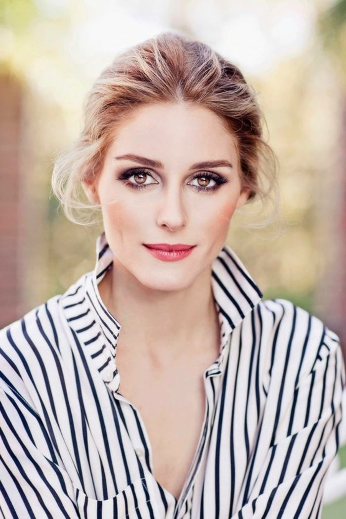 0-olivia-palermo-tuto-maquillage-yeux-marrons-conseils-maquillage-yeux-noisette