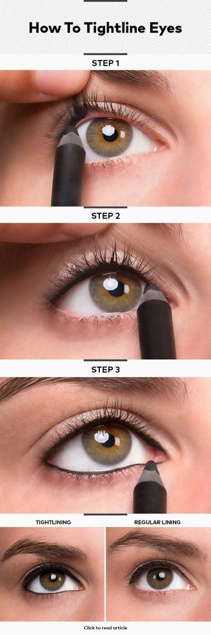 00-maquillage-année-60-maquillage-yeux-ronds-noisette-comment-se-maquiller
