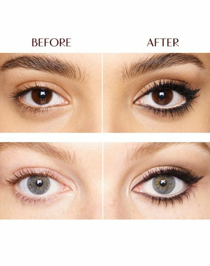 00-maquillage-pour-yeux-marron-cat-eye-idee-tuto-facile-a-faire-maquillage-paupiere