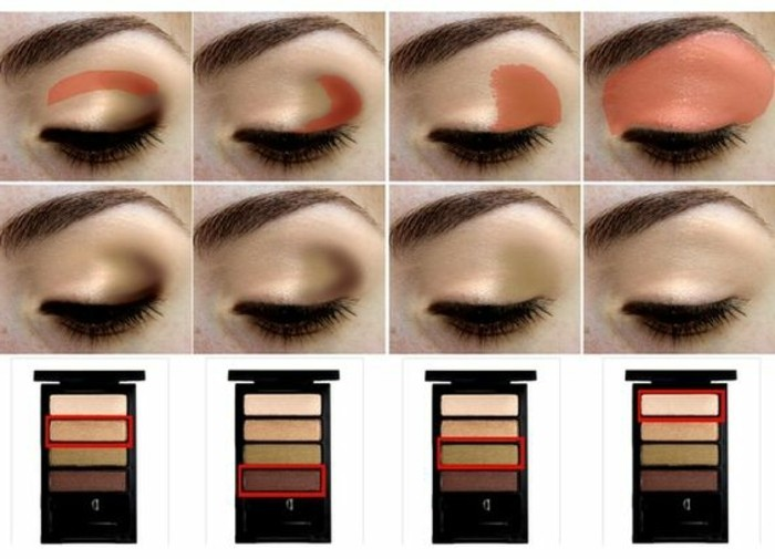 00-smokey-eyes-marron-idee-tuto-maquillage-a-faire-vous-memes