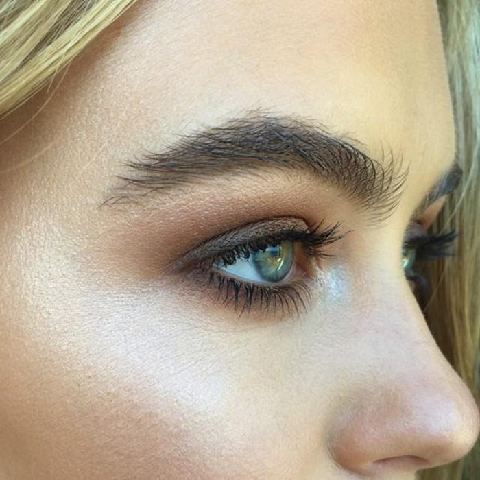 000-maquillage-yeux-de-biche-pour-yeux-verts-maquillage-tendances-mode-2016