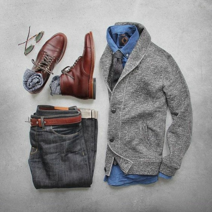 1-cool-idée-admirable-chemise-col-mao-bonobo-homme-cool-mixe