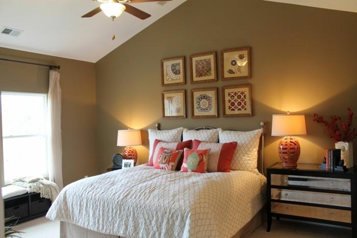 10.belle-chambre-adulte-minimaliste-déco-murale-coussins