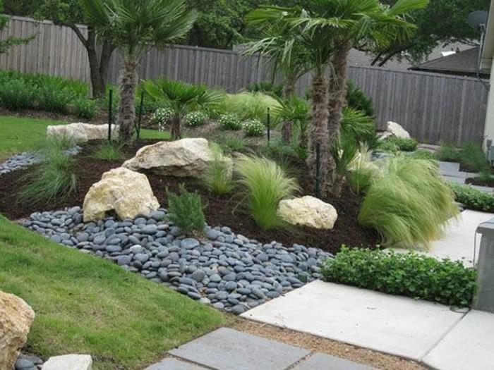 13-pelouse entretien avec des pierres