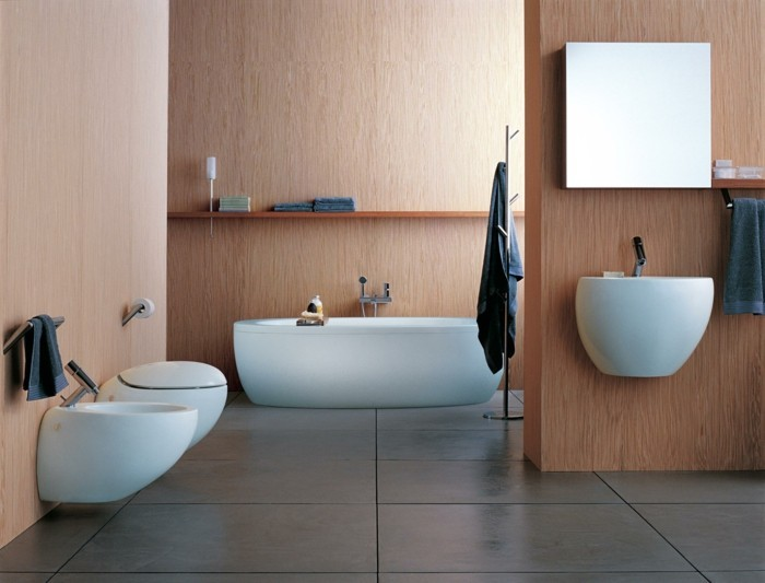 Salle de bain italienne  plus de 60 propositions en photos!