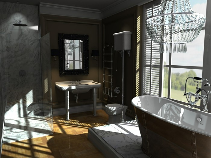 Salle De Bain Italienne Plus De 60 Propositions En Photos