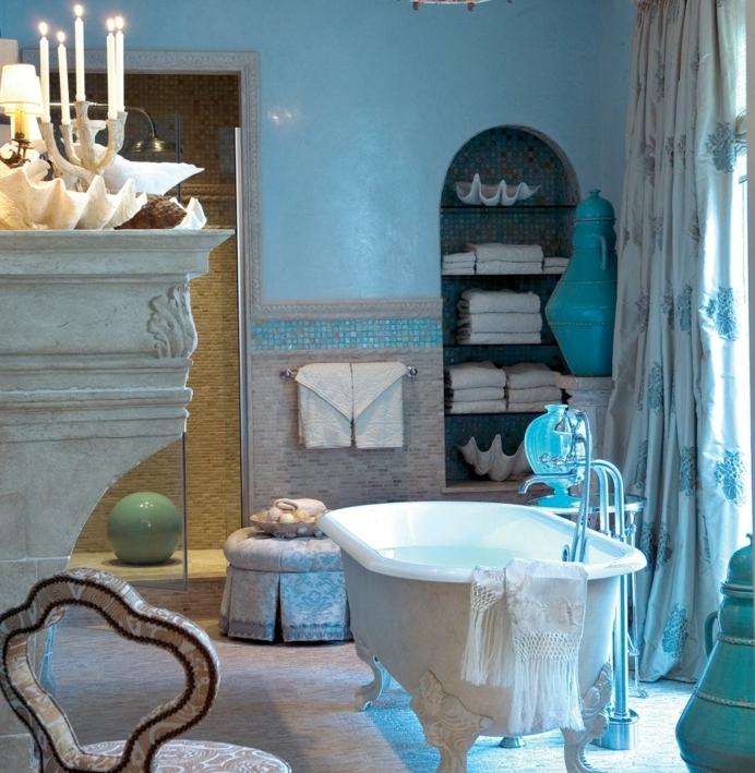 deco-salle-de-bain-en-bleu-salle-de-bain-style-marin-riche-déco-salle-de-bain