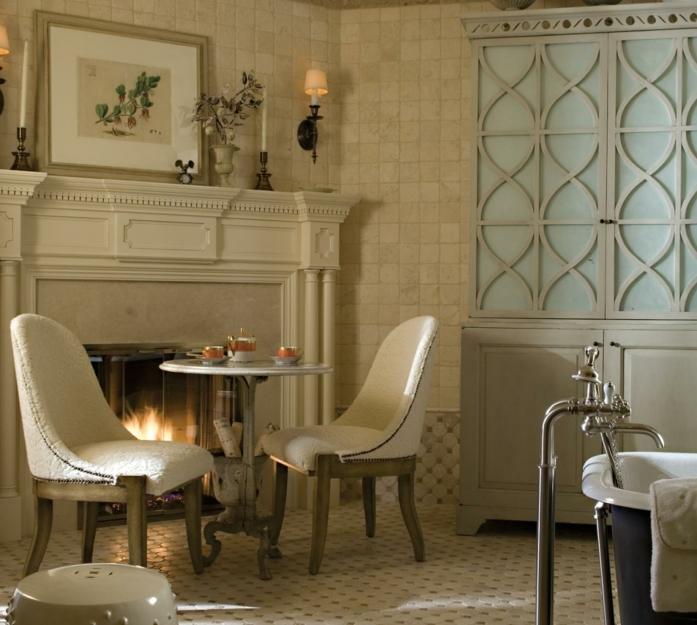 La d co salle de bain en 67 photos magnifiques for Salle repos