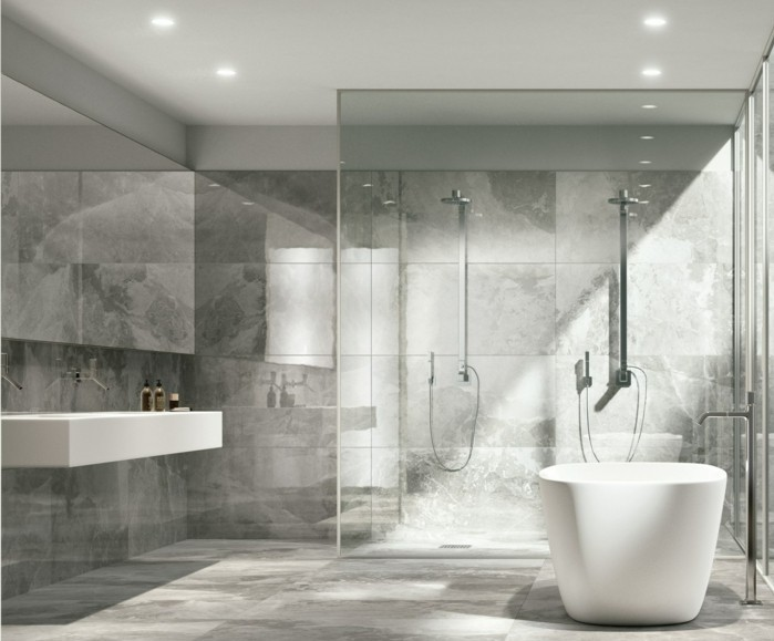Salle de bain en italien 28 images photos d 233 for Carrelage italien