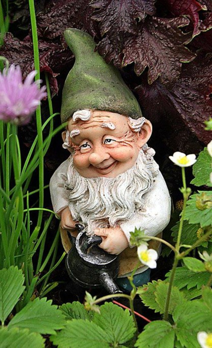 Nains de jardin 90 photos pour vous for Acheter un nain de jardin